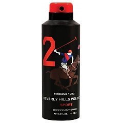 Beverly Hills Polo Club Men Sport Two 1/1