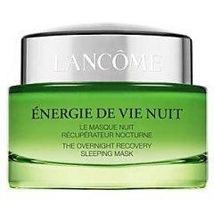 Lancome Energie de Vie Sleeping Mask 1/1