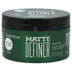 Matrix Style Link Matte Definer Beach Clay 1/1