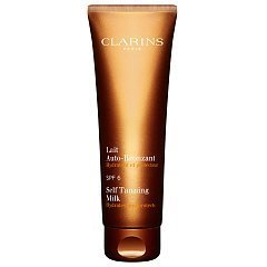 Clarins Self Tanning Milk 1/1