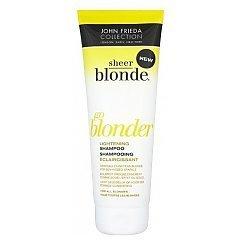 John Frieda Sheer Blonde Go Blonder Lightening Shampoo 1/1