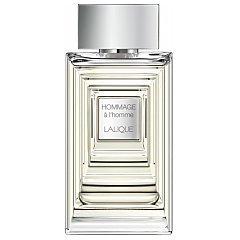 Lalique Hommage a L'Homme 1/1