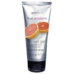 Greenland Fruit Emotions Grapefruit-Ginger 1/1