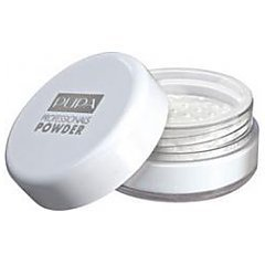 Pupa Professionals Fixing And Mattifying Transparent Face Powder 1/1