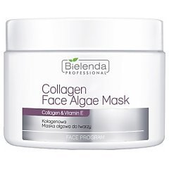 Bielenda Professional Collagen Face Algae Mask 1/1