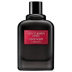 Givenchy Gentlemen Only Absolute tester 1/1