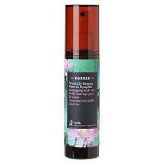 KORRES Water Lily Nenufar Antiageing Body Oil 1/1