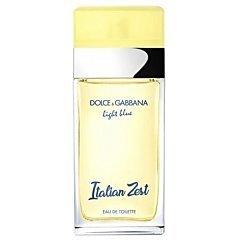 Dolce&Gabbana Light Blue Italian Zest tester 1/1