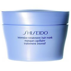 Shiseido Intensive Treatment Hair Mask 1/1
