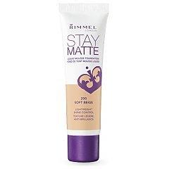 Rimmel Stay Matte 1/1