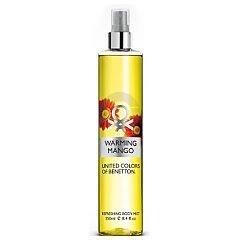 Benetton Warming Mango 1/1
