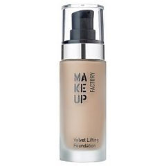Make Up Factory Velvet Lifting Foundation 1/1