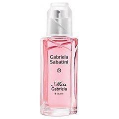 Gabriela Sabatini Miss Gabriela Night 1/1