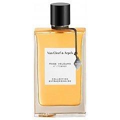 Van Cleef & Arpels Collection Extraordinaire Rose Velours 1/1