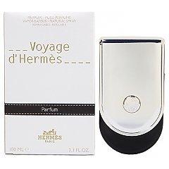 Hermes Voyage d'Hermes Parfum Refillable 1/1