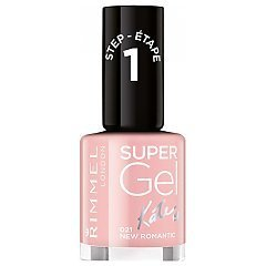 Rimmel Super Gel 1/1