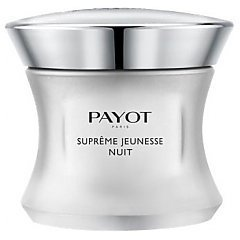 Payot Supreme Jeunesse Nuit Total Youth Replenishing Care With Youth Process Complex 1/1