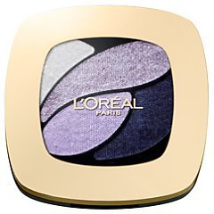 L'Oreal Color Riche Quads 1/1