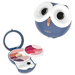 Pupa Make Up Kit Owl 3 1/1