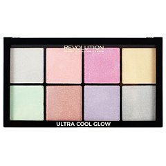 Makeup Revolution Ultra Cool Glow 1/1