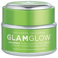 Glamglow Powermud Dualcleanse Treatment tester 1/1