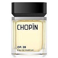 Chopin OP. 28 1/1