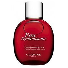 Clarins Eau Dynamisante Vitality Freshness Firmness tester 1/1