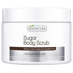 Bielenda Professional Sugar Body Scrub 1/1