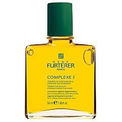 Rene Furterer Complexe 5 Tones The Scalp Strengthens The Hair 1/1