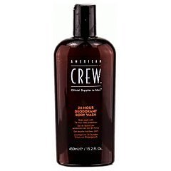 American Crew 24 Hour Deodorant Body Wash 1/1