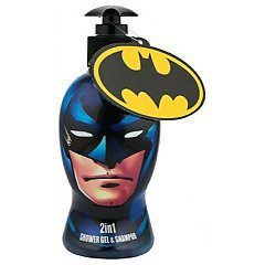 Corsair Batman Shower Gel & Shampoo 1/1