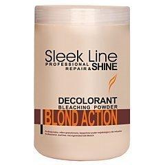 Stapiz Sleek Line Repair Shine Blond Action 1/1