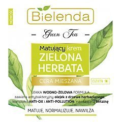 Bielenda Green Tea Cream 1/1