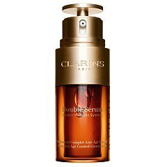 Clarins Double Serum Complete Age Control Concentrate 2017 1/1