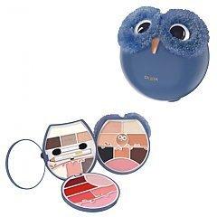 Pupa Make Up Kit Owl 4 1/1