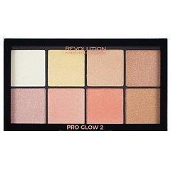Makeup Revolution Pro Glow 2 1/1