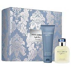 Dolce&Gabbana Light Blue Pour Homme 1/1