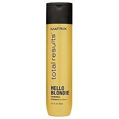 Matrix Total Results Hello Blondie Shampoo 1/1