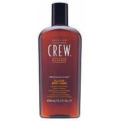 American Crew Classic Body Wash 1/1