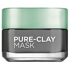 L'oreal Skin Expert Pure Clay Detox Mask 1/1