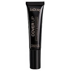 IsaDora Cover Up Foundation & Concealer 1/1