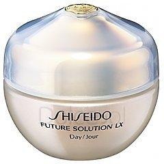 Shiseido Future Solution LX SkingenecellEnmei Total Protective Cream 1/1