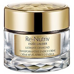 Estee Lauder Re-Nutriv Ultimate Diamond Transformative Energy Creme tester 1/1