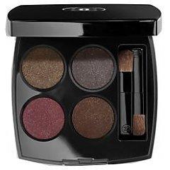 CHANEL Les 4 Ombres Multi-Effect Quadra Eye Shadow Noir et Blanc de Chanel 1/1