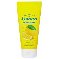 Holika Holika Carbonic Acid Lemon Peeling Gel 1/1