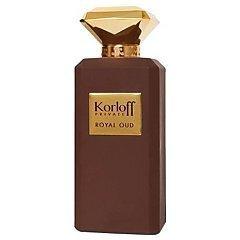Korloff Private Royal Oud tester 1/1