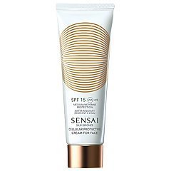 Sensai Silky Bronze Cellular Protective Cream For Face 1/1