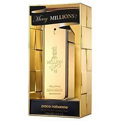 Paco Rabanne 1 Million Merry Millions! 1/1