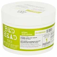 Tigi Bed Head Urban Antidotes Re-Energize Mask 1/1