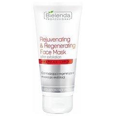 Bielenda Professional Nourishing And Regenerating Face Mask After Exfoliation 1/1